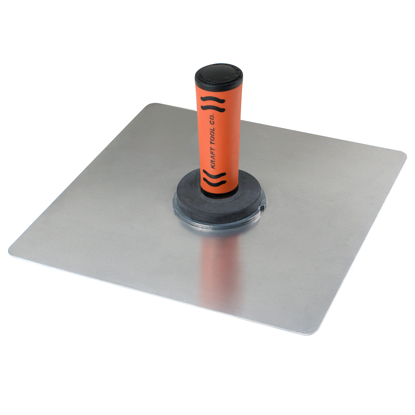 "Picture of 13-1/2"" x 13-1/2"" Aluminum Hawk with ProForm® Handle"