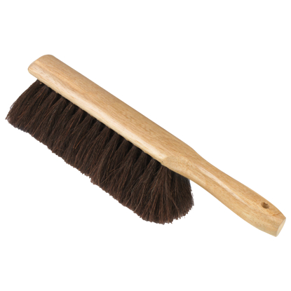 "Picture of 13"" Soft Horsehair Bricklayer's Brush"